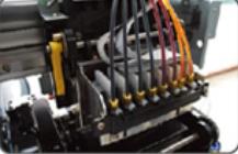 солвентен принтер NIPRINT 6