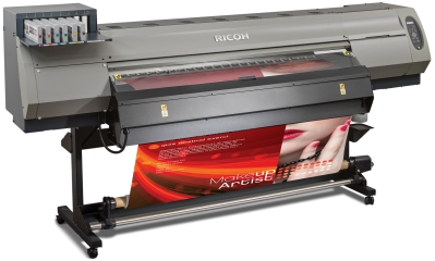 латексен принтер RICOH Pro L4100